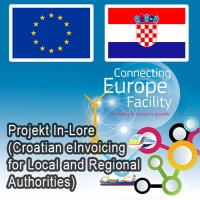 Progetto In-Lore (Croatian eInvoicing for Local and Regional Authorities)